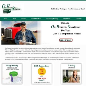 On Premise Solutions