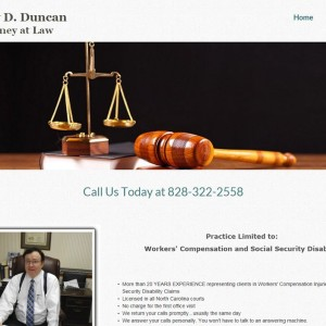 Randy Duncan Law Office