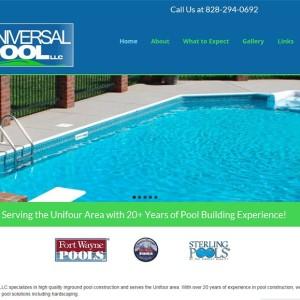 Universal Pool