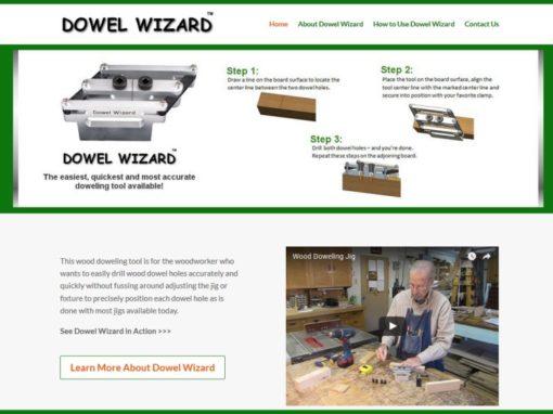 Dowel Wizard