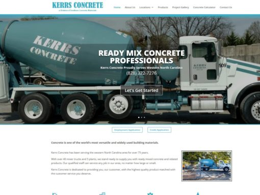 Kerrs Concrete