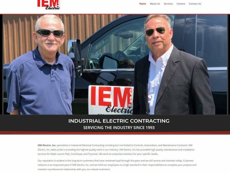 IEM Electric, Inc.