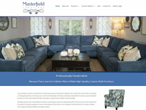 Masterfield Furniture Company