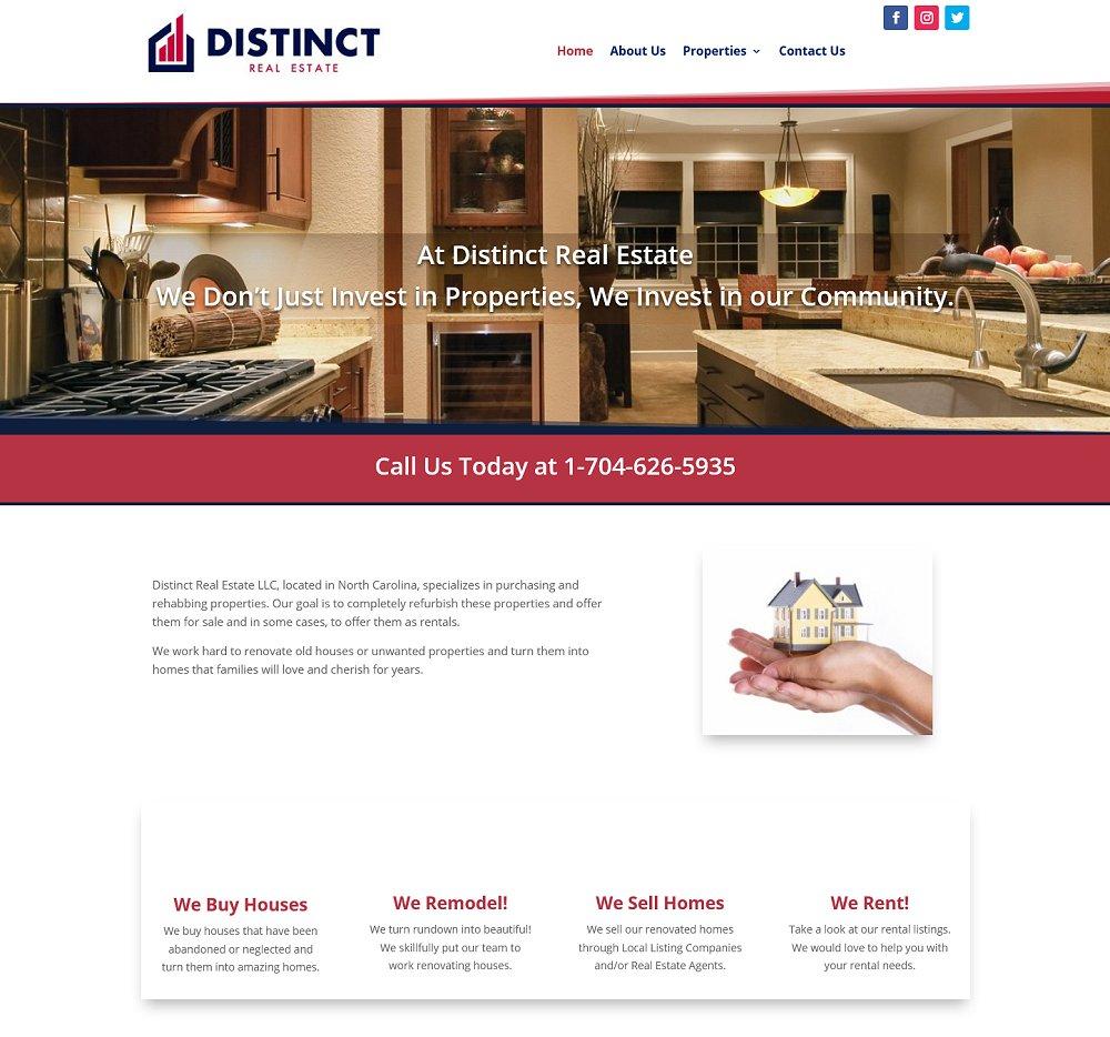 Web Designers Hickory NC