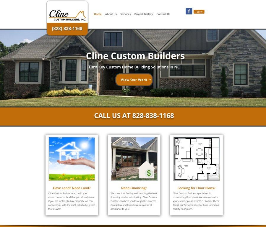 Website Design Hickory NC
